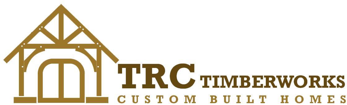 TRC Timberworks: Custom Built Homes